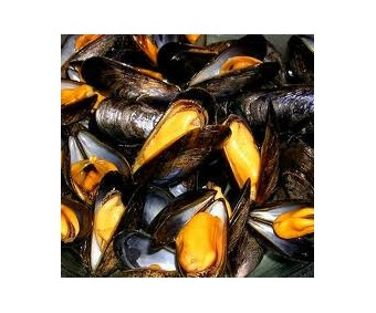 MOULES FRAICHES EXTRA 2 KG